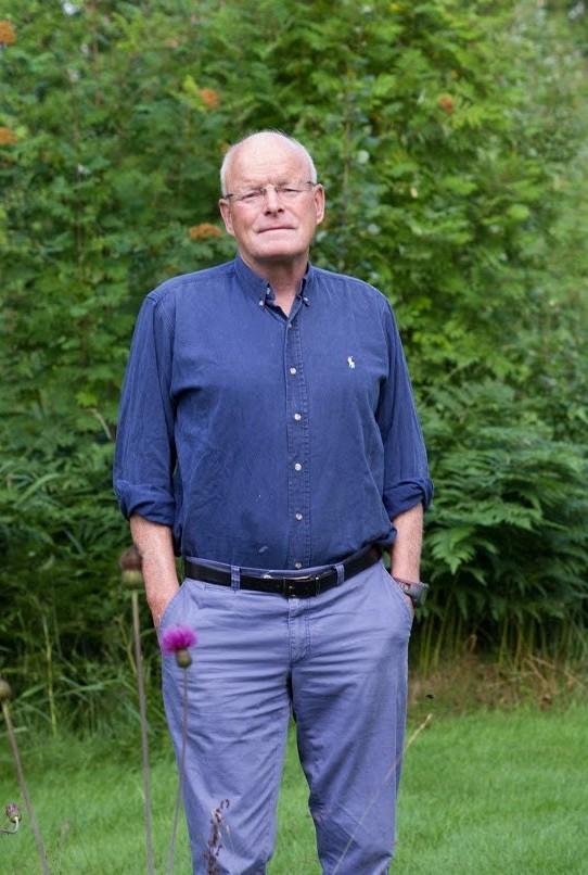 Knut Frederik Horn